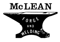 McLean Forge and Welding