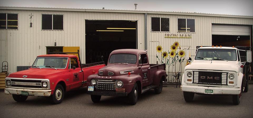 McLean Trucks