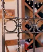 Wine Cellar Gates